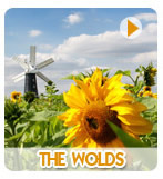 Lincolnshire Wolds Holiday Accommodation
